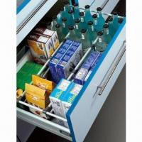 Buy cheap Orga-line for Provisions/Bottles/Plastic Container, Drawer Accessories, Drawer Box, Drawer Hardware from wholesalers