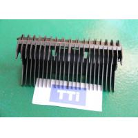 Buy cheap Complex Plastic Injection Moulding Products For Currency Detectors from wholesalers