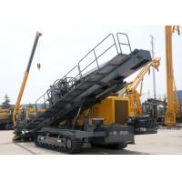 Buy cheap 68T HDD Rig Horizontal Directional Drilling Machine with Mud system and trackers from wholesalers