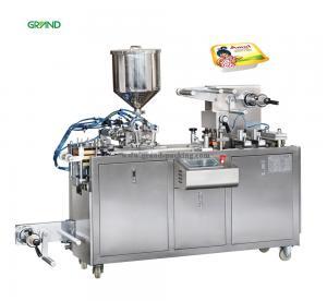 Buy cheap Plastic Liquid Blister Packing Machine product