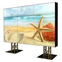 Buy cheap 46 Inch LCD Video Wall , Multi Screen Display Wall HD Solution One Year Warranty from wholesalers