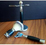 Buy cheap Hebei HengFei cosmetics co.,LTD shaving brush from wholesalers