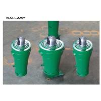 Buy cheap Single Acting Telescopic Hydraulic Cylinders Multi Stage Long Ram Piston Rod from wholesalers