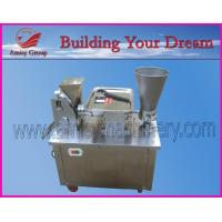 Buy cheap Dumpling making machine, Dumpling making equipment, Dumpling maker machine, machinery manufacturer, machinery for food, dumpling machine, automatic dumpling making machine from wholesalers