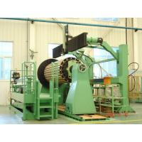 Buy cheap 1640mm Chuck Diameter Horizontal Winding Machines For Manufacturing Coils Of High Voltage from wholesalers
