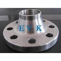 Buy cheap Stainless Steel Neck Welding Flange from wholesalers