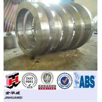 Buy cheap external gear slewing ring bearing from wholesalers