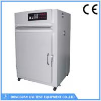 Buy cheap Heating Circulation Wind Electric Heating Blast Drying Oven For Industrial Use With Factory Price from wholesalers