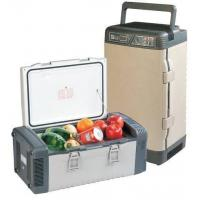 Buy cheap 12l Cooler And Warmer/car Frige/mini Refrigerator from wholesalers