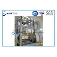 Buy cheap Chaint Paper Roll Handling Systems Automatic Control CE Certification product