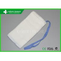Buy cheap Soft Absorbent Hospital Non Sterile Cotton Gauze Used For Wound Care from wholesalers
