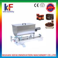 Buy cheap reasonable cost gel cap filling machine made in china from wholesalers