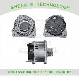 Buy cheap Volkswagen Bora Car Engine Alternator High Performance OEM Made product
