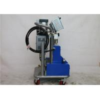 Buy cheap Compact Structure Polyurethane Spray Machine 5000W×2 Heater Power CE Assured product