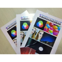Buy cheap Moisture Proof A4 0.40mm Inkjet Printable PVC Sheets from wholesalers