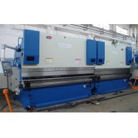 Buy cheap Mechanical Hydraulic CNC Tandem 200 Ton Press Brake Machinery for industrial 3200mm from wholesalers
