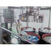 Buy cheap 3 And 5 Gallon Jar Fruit Juice Filling Machine Full Automatic For Purified Water product