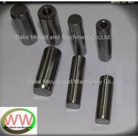 Buy cheap precision grinding, turning, polishing,HWS,420,1.4305,SUS304  DIN 7979,dowel pin with competitive price from wholesalers