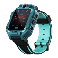 Buy cheap HD Double Shot Phone Watch Wholesale Waterproof Real Time Positioning 1.4inch Scratch Sesistant Touch Screensmart Watch from wholesalers