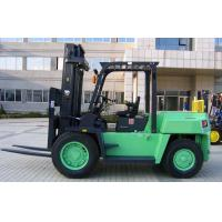 Buy cheap Grammer seat +350USD JGM758-II wheel loader 5 Ton Forklift Truck from wholesalers