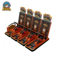 Buy cheap Sports Theme Coin Operated Game Machine Running Racing Arcade Games from wholesalers
