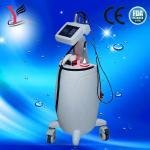 Buy cheap Good effect Cavitation slimming tripolar RF fat dissolving machine,RF slimming weight loss from wholesalers