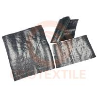 Buy cheap 0.8m * 200m Woven Ground Control Fabric , Anti Grass Commercial Grade Landscape from wholesalers