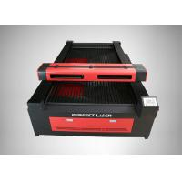 Buy cheap Multi - function CO2 fabric Laser Cutting Machine , Flat Bed Laser Engraving Machine from wholesalers