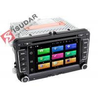 Buy cheap Android 6.0.1 VW Car DVD Player VW Amarok Head Unit Supports 4K Video Format from wholesalers