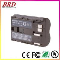 Buy cheap New Battery BP-511(A) For Canon EOS 10D 20D 30D 50D from wholesalers