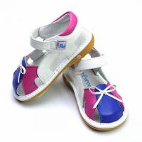 Buy cheap 2012 New Style Baby Squeaky Sandal PB-6075NV from wholesalers