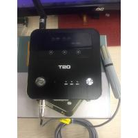 Buy cheap Real - Time T20 WIFI Temperature Monitoring System With Two Inputs OLED Screen product