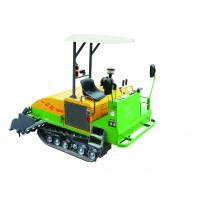 Buy cheap Agricultural Machine, rotary tiller, cultivator 1GZ-180 tiller from wholesalers