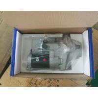Silver Mitsubishi Starter Motor / Car Engine Starter OEM M3T52071 ME017001 ME017004
