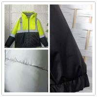 Buy cheap Comfortable High Visibility Reflective Apparel / Work Clothes OEM ODM Support product