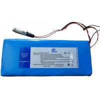 Buy cheap 25.6V LiFePO4 Electric Vehicle Battery Pack 9000mAh, 230Wh from wholesalers