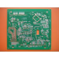 Buy cheap 3mil 0.5 - 6oz 1-28 Layers FR4 Single Sided PCB Circuit Board for Autocar and Audio from wholesalers