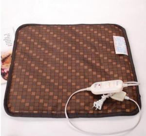220V Pet Electric Heat Pad Heated Dog Beds China Factory Sale Dog Heated Pad