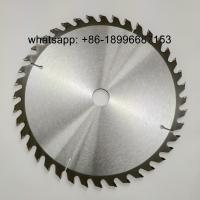 Buy cheap 4-25 circular saw blades for wood saw blades 65Mn, 75cr1, sks-51 body, OKE & Ceratizit tips from wholesalers