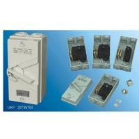 Buy cheap Outside 63A Weatherproof Isolator Switch for Chemical / Electric Power / Railways Industry from wholesalers