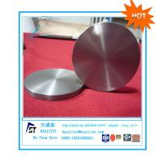 Buy cheap tantalum target  99.95% purity tantalum target cold rolled surface  tantalum plate smooth tantalum sheet from wholesalers