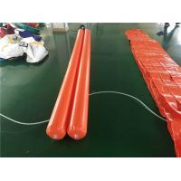 Buy cheap PVC Tarpaulin Inflatable Water Toys , Inflatable Pipe For Water Aqua Park from wholesalers