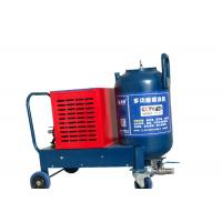 Buy cheap Powerful Cement Mortar Sprayer , Industrial Spray Equipment About 50 Kg product
