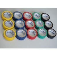 Buy cheap Self Adhesive PVC Heat Resistant Tape High Strength Achem Wonder from wholesalers