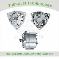 Buy cheap Integral 14391 CA186IR Mercedes Benz Alternator , Bosch Benz Trucks Generator product