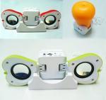 Buy cheap Apple Shape MP3 Speaker from wholesalers