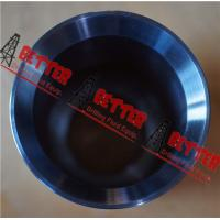 Buy cheap Ceramic coating shaft sleeve for Mission Magnum pump tungsten to tungsten face high quality product