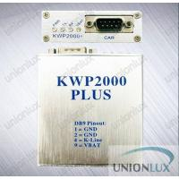 Buy cheap Automotive Diagnostic Tool KWP2000 Plus ECU Flasher OBD Tuning Software from wholesalers