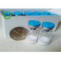Buy cheap 77591-33-4 Human Growth Peptides Thymosin beta 4 acetate TB500 to promote healing from wholesalers