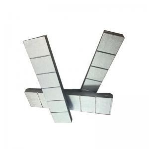 Buy cheap Width 40mm Length 240mm 63HRC Bent Mining Chocky Bar product